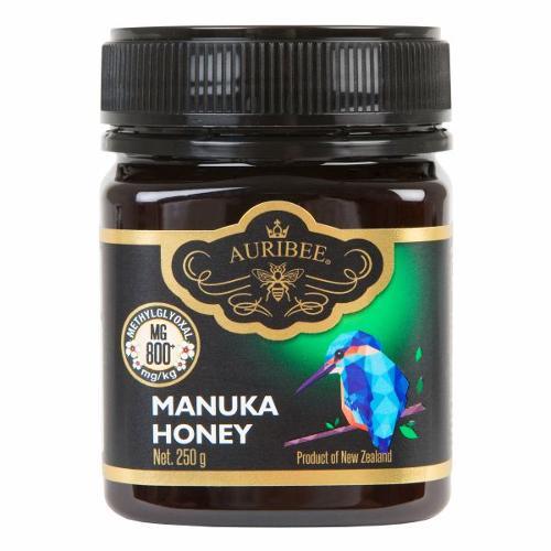 Manuka Honey MGO800+