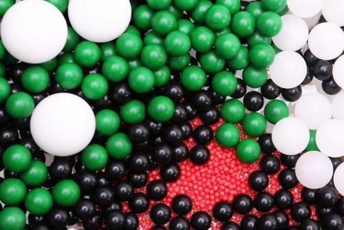 Kunststoffkugeln