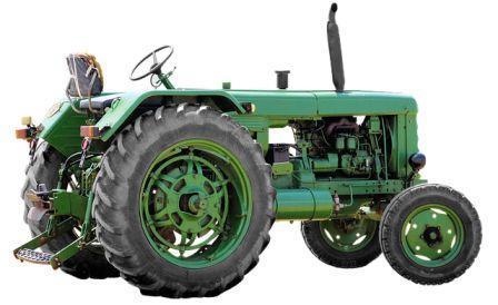alquiler de tractores