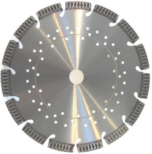 slijpschijf of diamant zaagblad