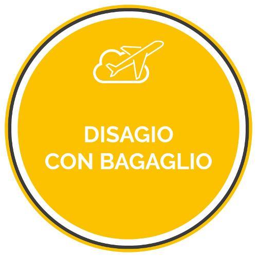Disagi con i Bagagli
