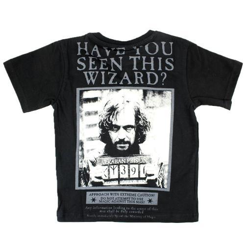 Hurtownik Koszulka z krótkim rękawem Harry Potter