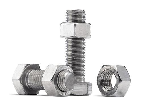 Industrial Fasteners | Nickel Alloy Fasteners