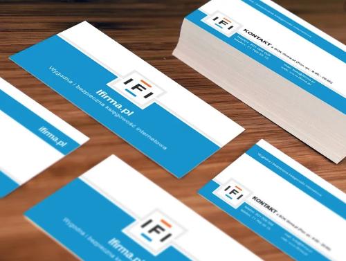 Intégral Print votre imprimeur de Cartes de visites