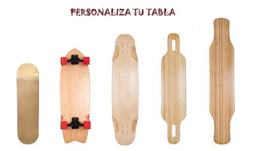 skateboards personalizados