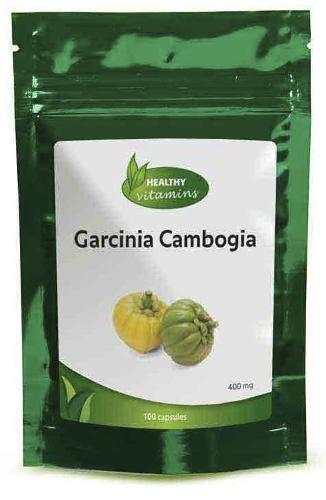 Garcina Cambogia