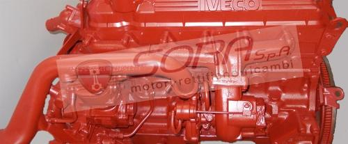 ENGINES AND MECHANICAL SPARE PARTS