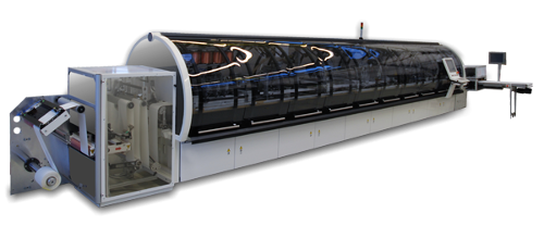 WCE2000 - Automatic Production System