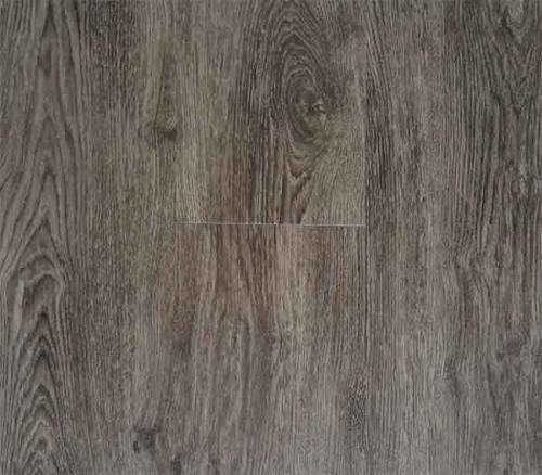 Vinylboden Platten mit Klickverbindung - Hohe Nutzung - brau