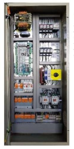 UNIT CONTROL FOR ELEVATORS