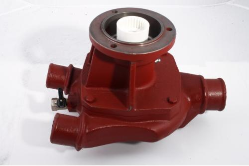 Water Pump C30 Double Bearing (L-T Type)
