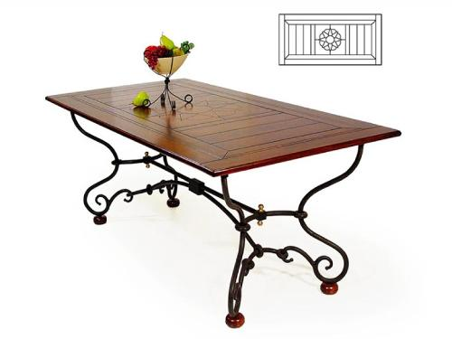 Garden Table – 2021