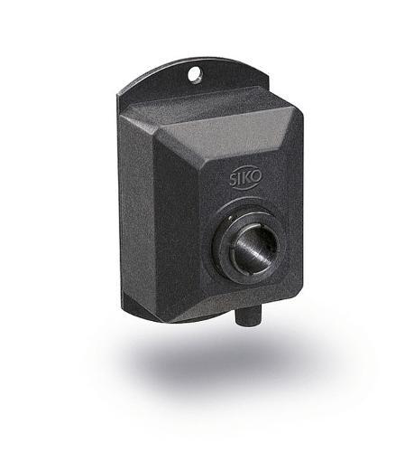 Incremental rotary encoders