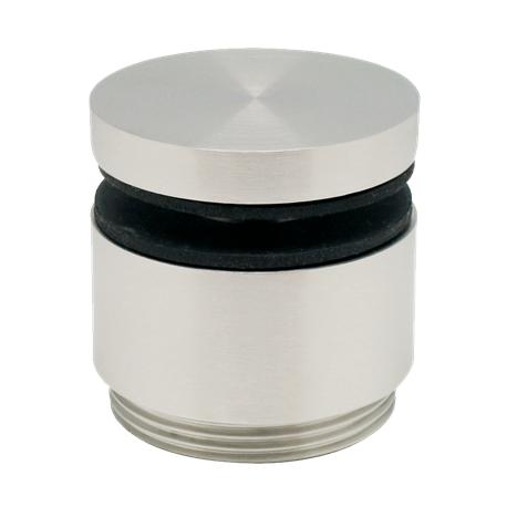 Baluster point fitting, adjustable, Ø 50 mm, for 8-21,52 mm glass