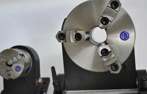 Motorized Rotating Device