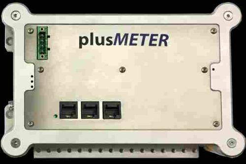 plusMETER / plusWARE(R) Process Monitoring