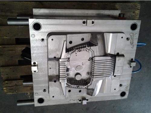 MOLD FOR HYDRAULIC SECTOR