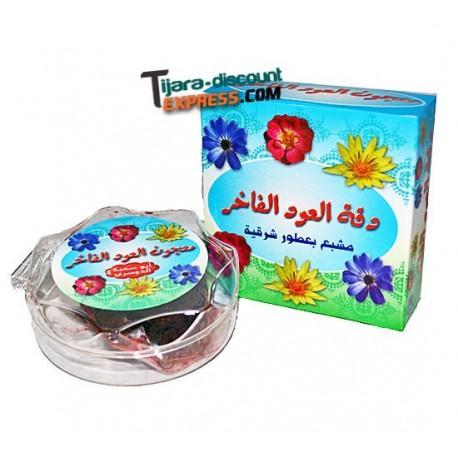 Encens Boukhour Oud Al Fakhr