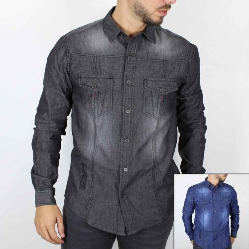 Importador Europa Camisa RG512