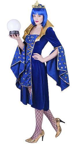 Costume Merlin dame
