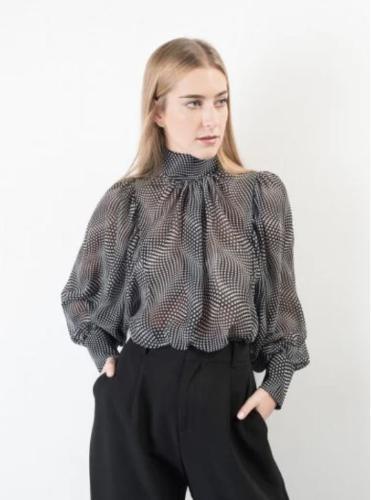 Blusa de mujer