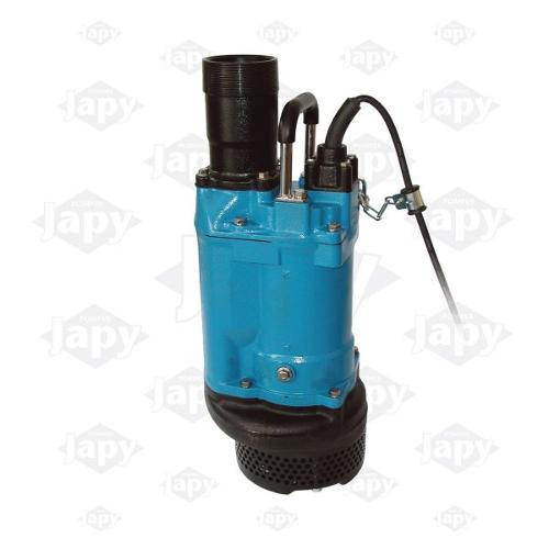 Site Pump For Intensive Use