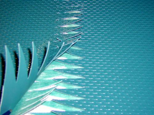 Conveyor belt endless welding / fasteners
