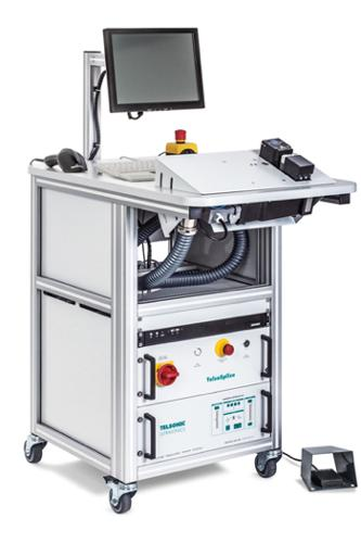 Telso®Splice TS3 stand table unit