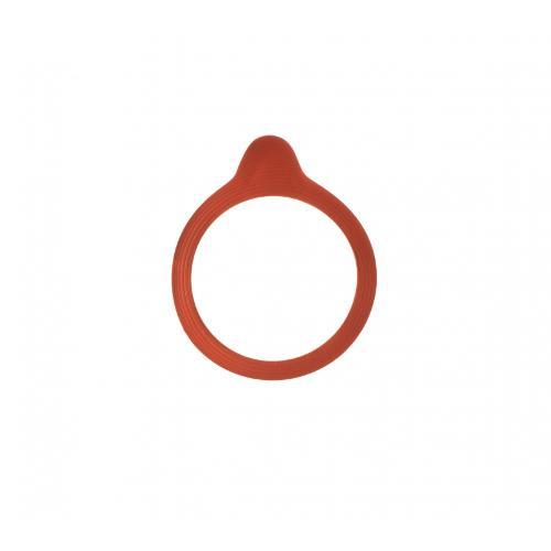 10 guarnizioni per vasi in vetro WECK di diametro 60 mm