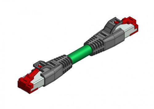 Industrial Ethernet Verbindungsleitung RJ45