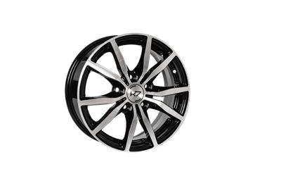 Aftermarket wheel