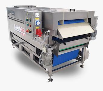 MKSP 300/600/1400 BELT PRESS