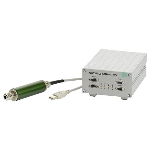 Interfaccia USB - 9206
