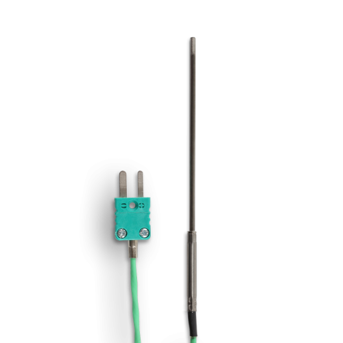 Sheathing thermocouple | Teflon | Type K