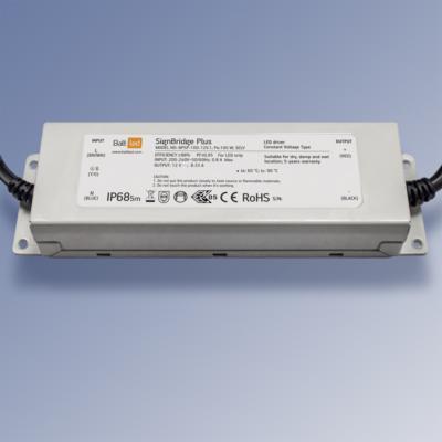 Convertisseur Led BaltLED 24V-100W (garantie 5 ans)