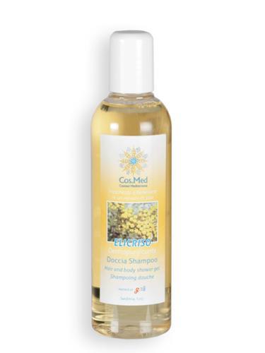 Bagno doccia shampoo Elicriso