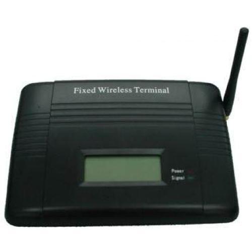 Passerelle GSM de sécurité WT-1010