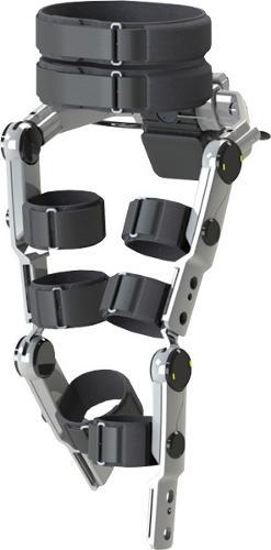 The Companion Innovative Russian Exoskeleton