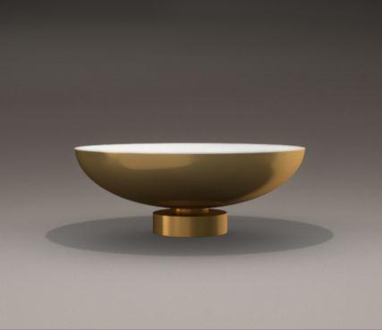 Bowl table light
