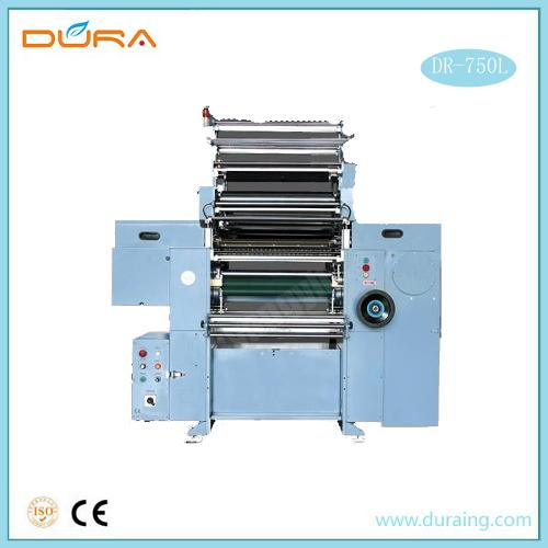 High Speed Lace Band Crochet Machine