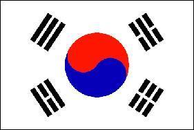 Traductions de coréen