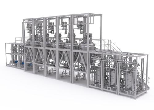 AZO LIQUIDS Anlagenbau