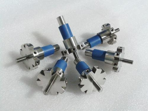 cnc machining companies for precision assembly parts