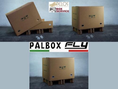 PalBox Fly
