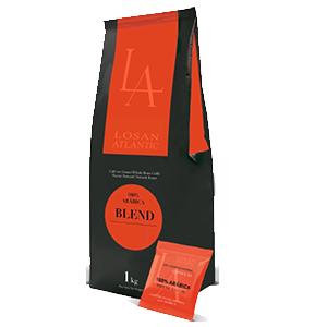 CAFE BLEND ECUATORIAL