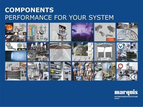 Komponenten zur Systemintegration
