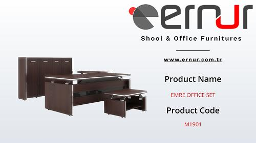 Executive Office Furnitures