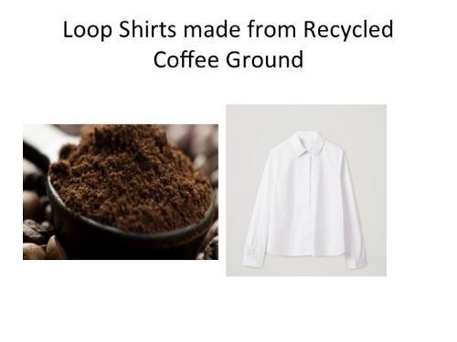 Coffee Fabric
