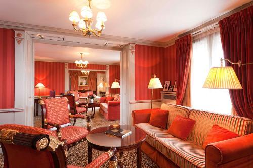 La suite Youssoupov