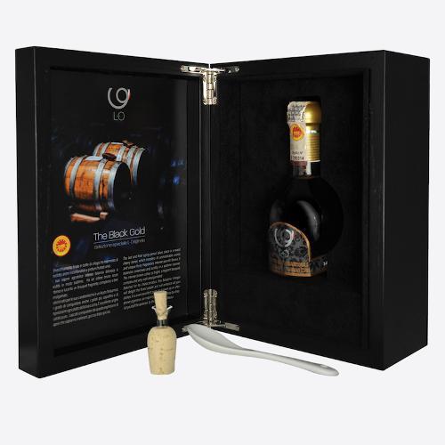 L-Originale® Traditional Balsamic Vinegar of Modena PDO EV